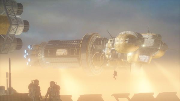 скриншот 3DMark Cloud Gate benchmark 2
