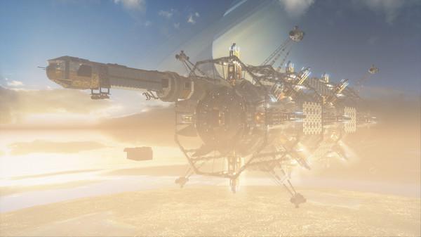 скриншот 3DMark Cloud Gate benchmark 0