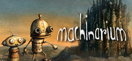 Machinarium on Steam Backlog