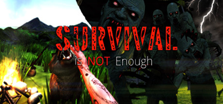 Teaser image for Survival Is Not Enough