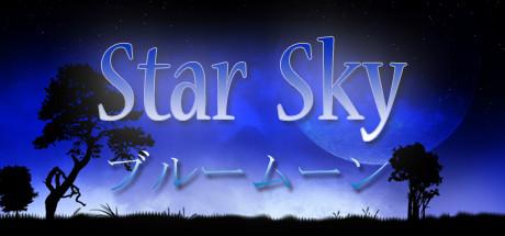 Star Sky - ブルームーン on Steam