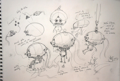 Machinarium Soundtrack + Art Book (DLC)