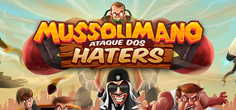 [PC] Ataque dos Haters [GOOGLEDRIVE][OPE
