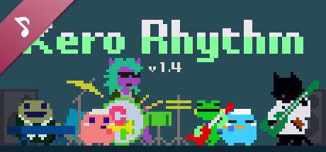 Kero Rhythm on Steam