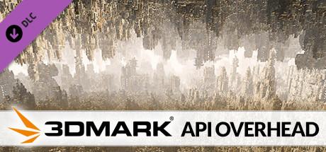 3DMark API Overhead feature test