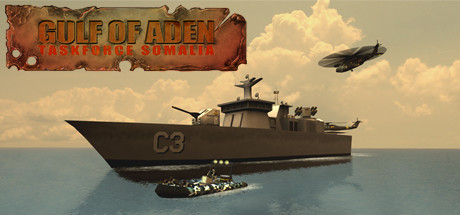 Teaser image for Gulf of Aden - Task Force Somalia