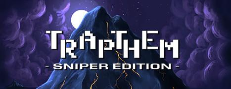 Trap Them - Sniper Edition - 陷阱大师 - 狙击手版
