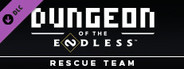 Dungeon of the Endless - Rescue Team Add-on