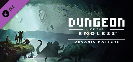 Dungeon of the Endless - Organic Matters Update on Steam