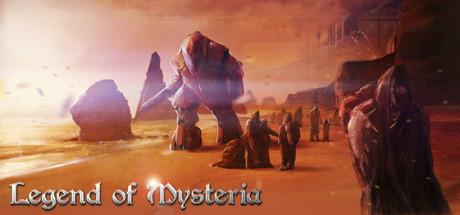 Teaser image for Legend of Mysteria RPG
