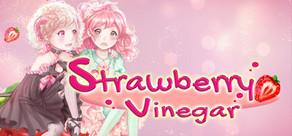 Strawberry Vinegar cover art