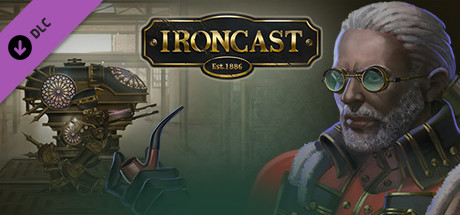 Ironcast - The Windsor Pack on Steam