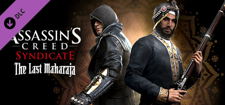 Assassins Creed Syndicate - The Last Maharaja