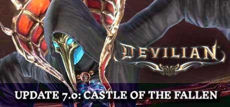 Devilian on Steam