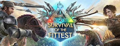 ARK: Survival Of The Fittest - 方舟:适者生存