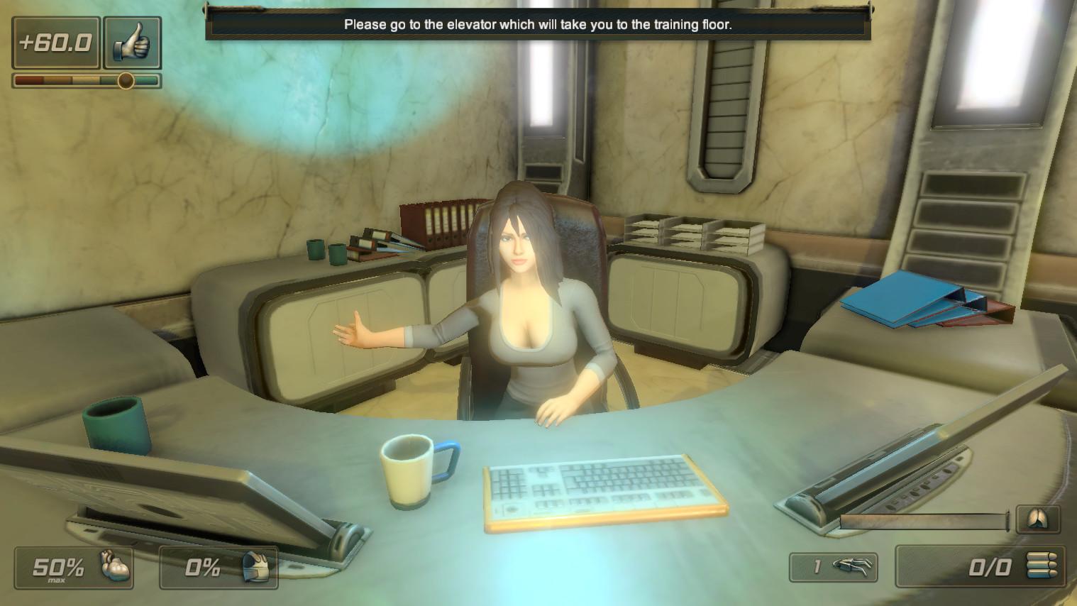 Killing Room Screenshot 3