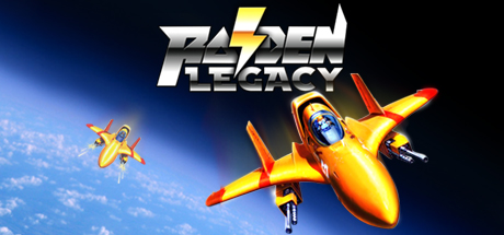 Raiden Legacy – Steam Edition