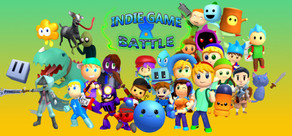 Indie Game Battle cover art