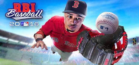 R.B.I. Baseball 16 on Steam