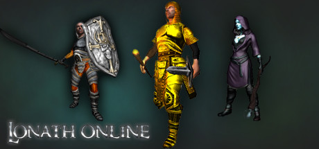 Lonath Online on Steam