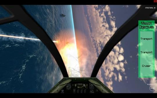 Operation: Global Shield