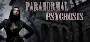 Paranormal Psychosis cover art