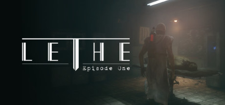 Lethe - Episode One cover art