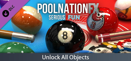 Pool Nation FX - Unlock Objects on Steam