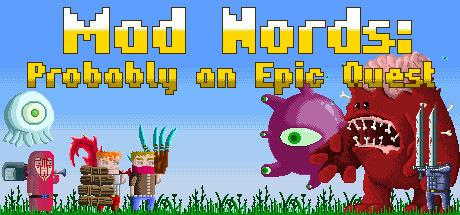 Mad Nords: Probably an Epic Quest on Steam
