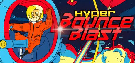 Hyper Bounce Blast