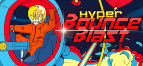 Hyper Bounce Blast cover art