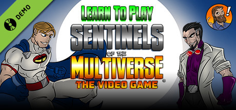 Sentinels of the Multiverse Demo