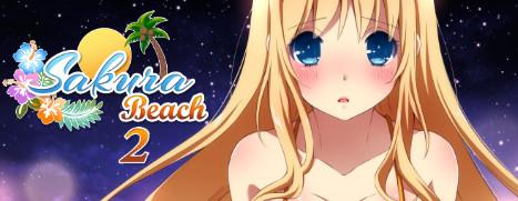 Sakura Beach 2 - 樱花海滩 2