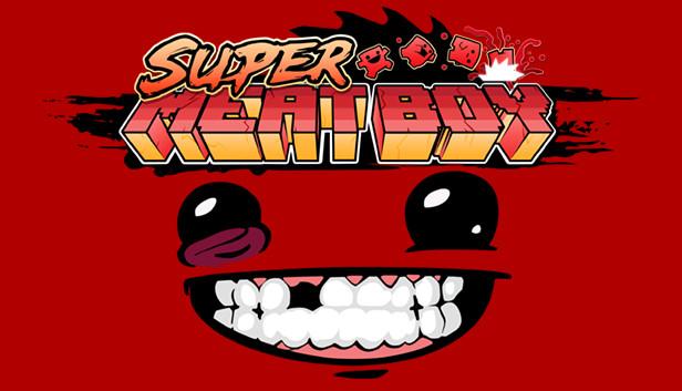 Super Meat Boy on Steam