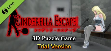 Cinderella Escape! R12 Demo on Steam