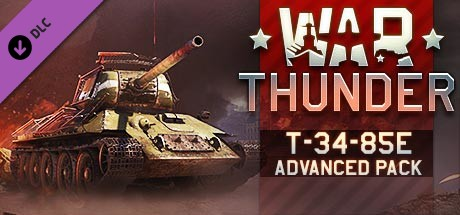 War Thunder - T-34-85E Advanced Pack on Steam