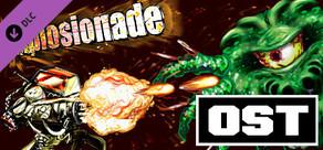 Explosionade - Soundtrack cover art