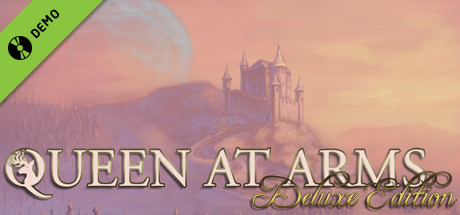 Queen At Arms Demo on Steam
