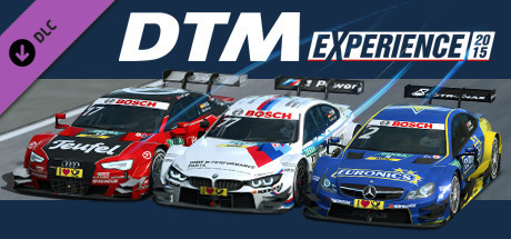 RaceRoom - DTM Experience 2015 on Steam
