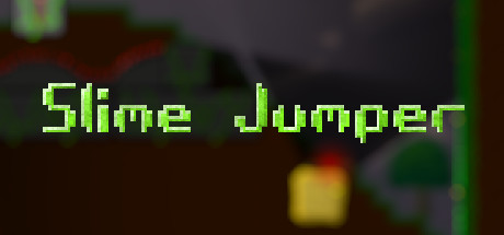 Slime Jumper on Steam