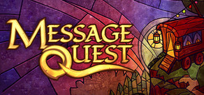 Message Quest cover art