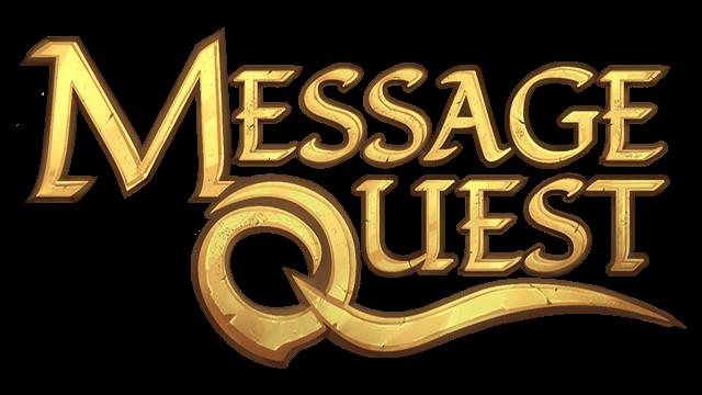 Message Quest logo