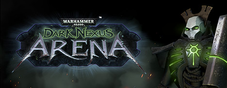 Warhammer 40,000: Dark Nexus Arena - 战锤 40K:暗黑竞技场