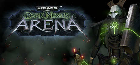 Warhammer 40,000: Dark Nexus Arena on Steam
