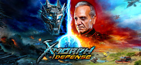 Teaser image for X-Morph: Defense