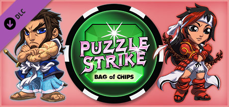 Puzzle Strike - Shadows Characters on Steam