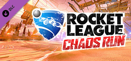 Rocket League® - Chaos Run DLC Pack