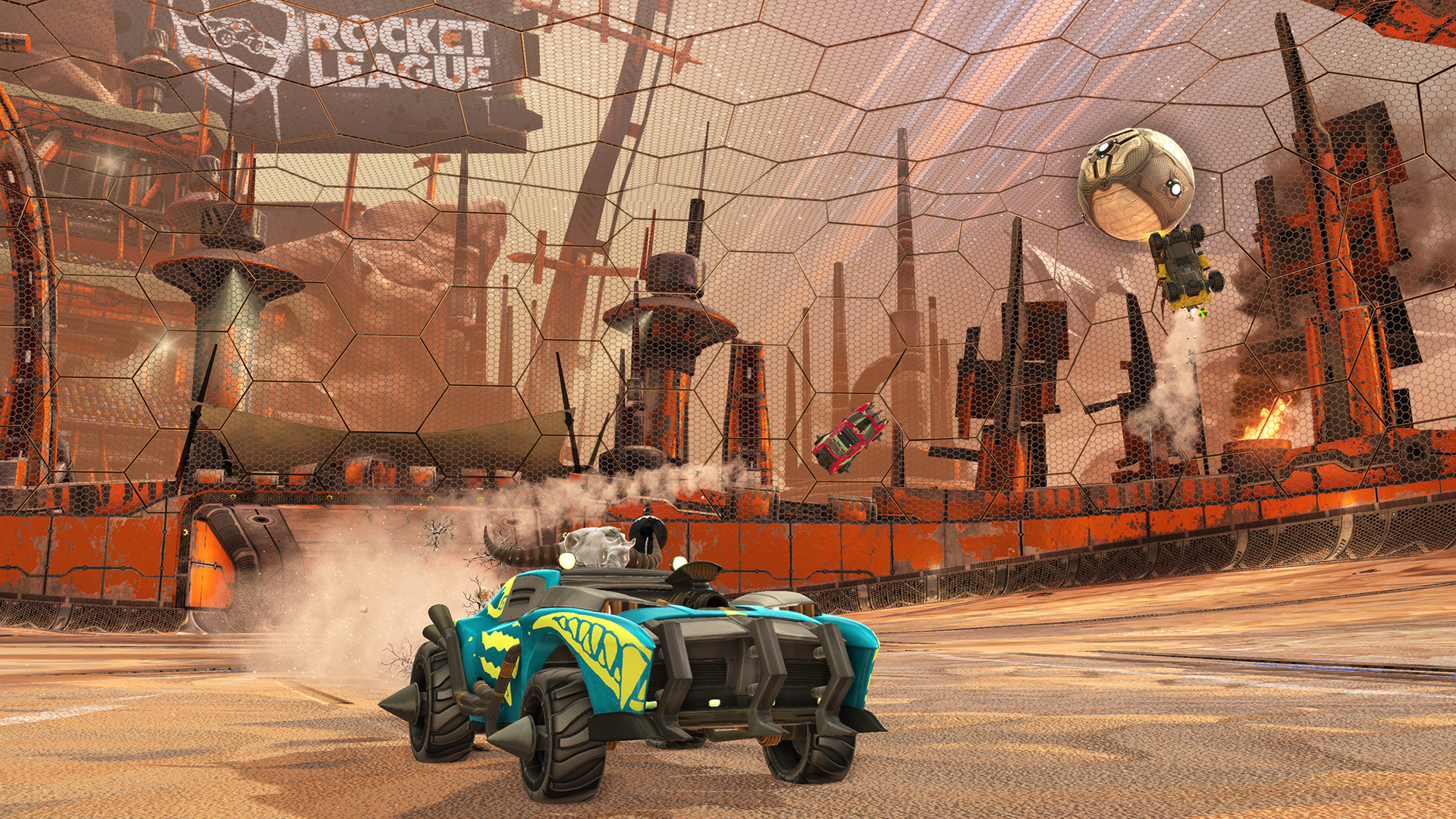 rocket league x monstercat vol. 2 zip