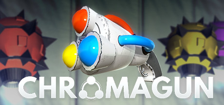 Teaser image for ChromaGun