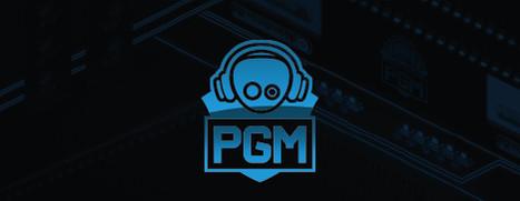 Pro Gamer Manager - 专业玩家管理者